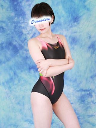 稲村亜美系!野球出身swimmerあみさん♪